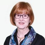 Remembering MOCA Board Treasurer Ginger Wilhelmi