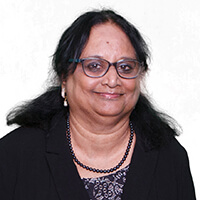 Viji Shridhar, Ph.D.
